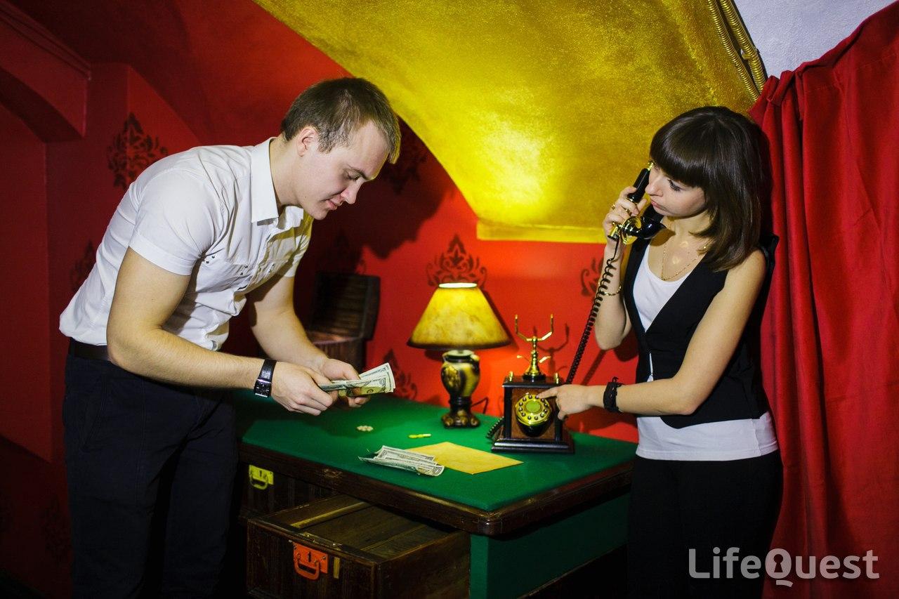 Квест ограбление казино прохождение игровые аппараты с первоначальным депозитом
