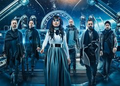 Концерт группы Within Temptation