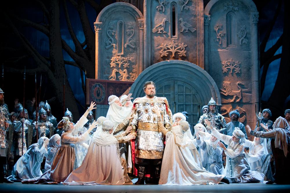 Картинки, картинка в опера