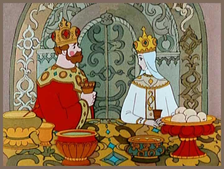 Картинки по запросу сказка о царе салтане картинки