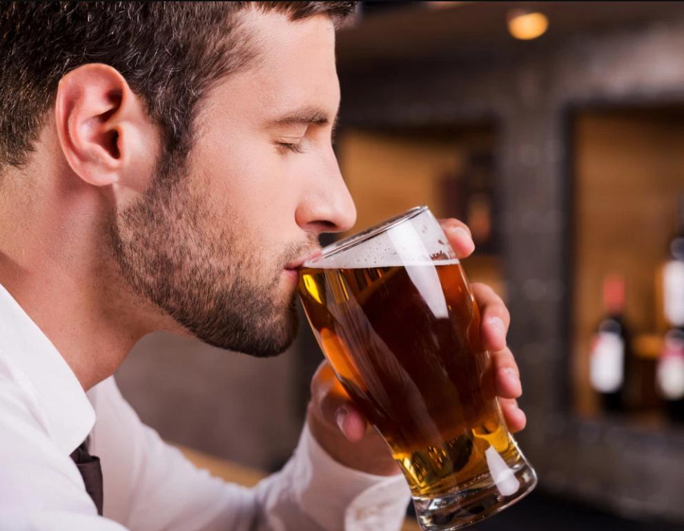 Прикольные картинки про алкоголь и мужчин