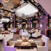 Ресторан-бар «Светлый»
