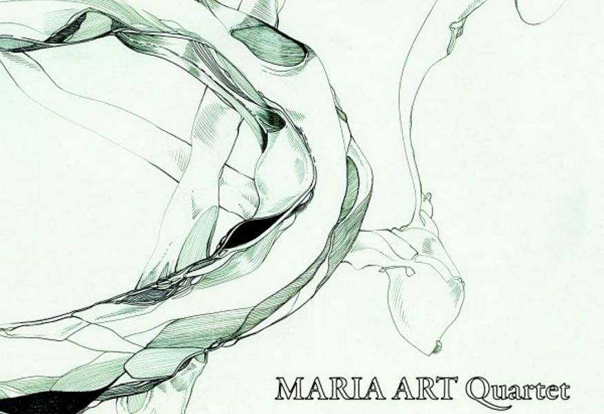 Фото №4 — Концерт Maria Art Quartet