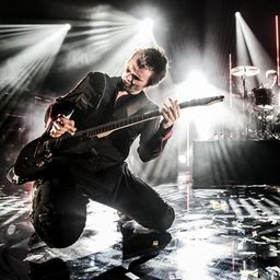 Легендарная группа Muse в Москве