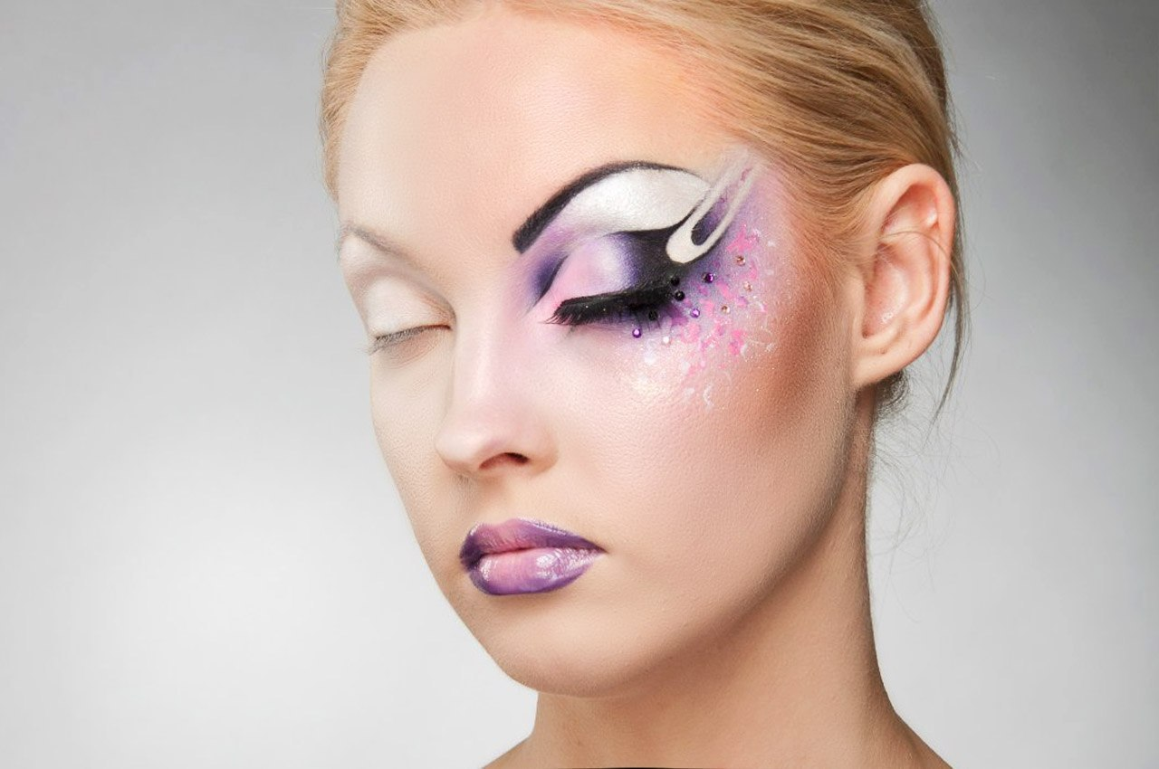 Вологда курсы по макияжу