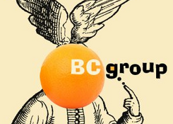 Типография «BC GROUP advertising»