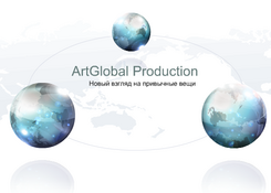 Art Global Production