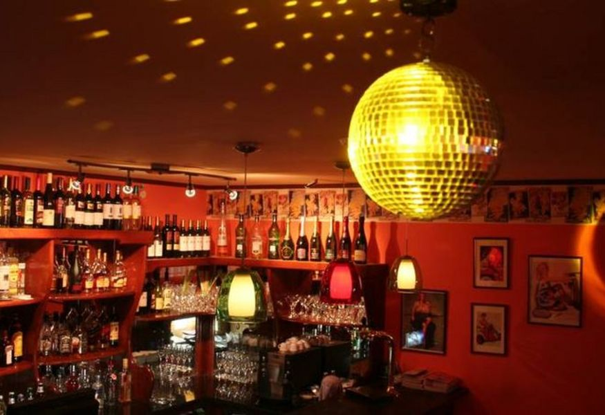 караоке бар в нижнем новгороде