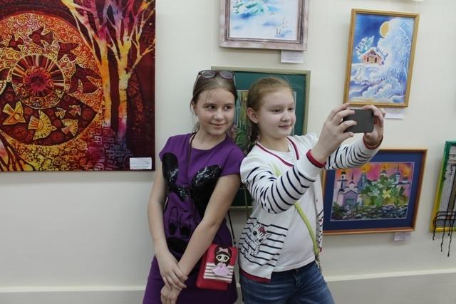 Конкурс зеркало природы в сыктывкаре