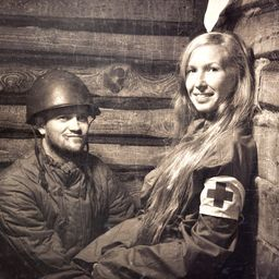 Квест «1941-й: Битва за Москву»