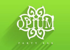 Бар Party Bar Opium («Пати Бар Опиум»)
