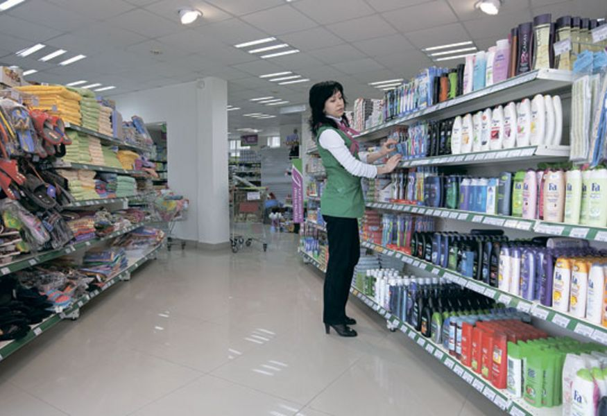 Адреса магазинов магнит косметик белгород