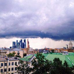Сегодня в Москве. 19 сентября