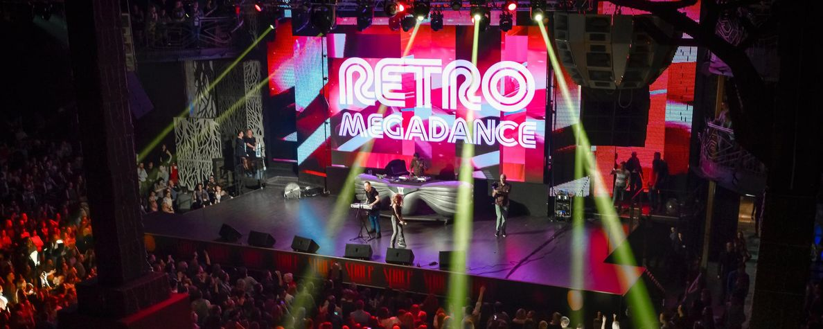 RetroMegaDance.Ru