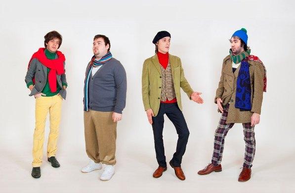 Скачать Группа Моды - фото 6