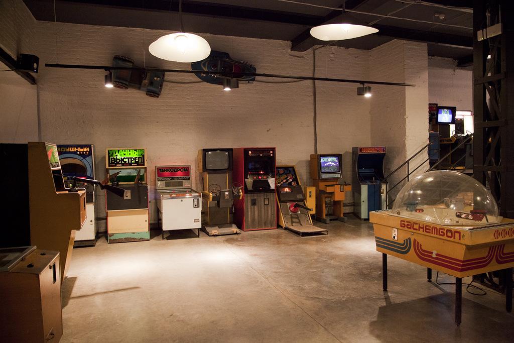 панариция музей автоматов и фотобудка нужно делать