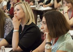 E-Learning Russia Summit