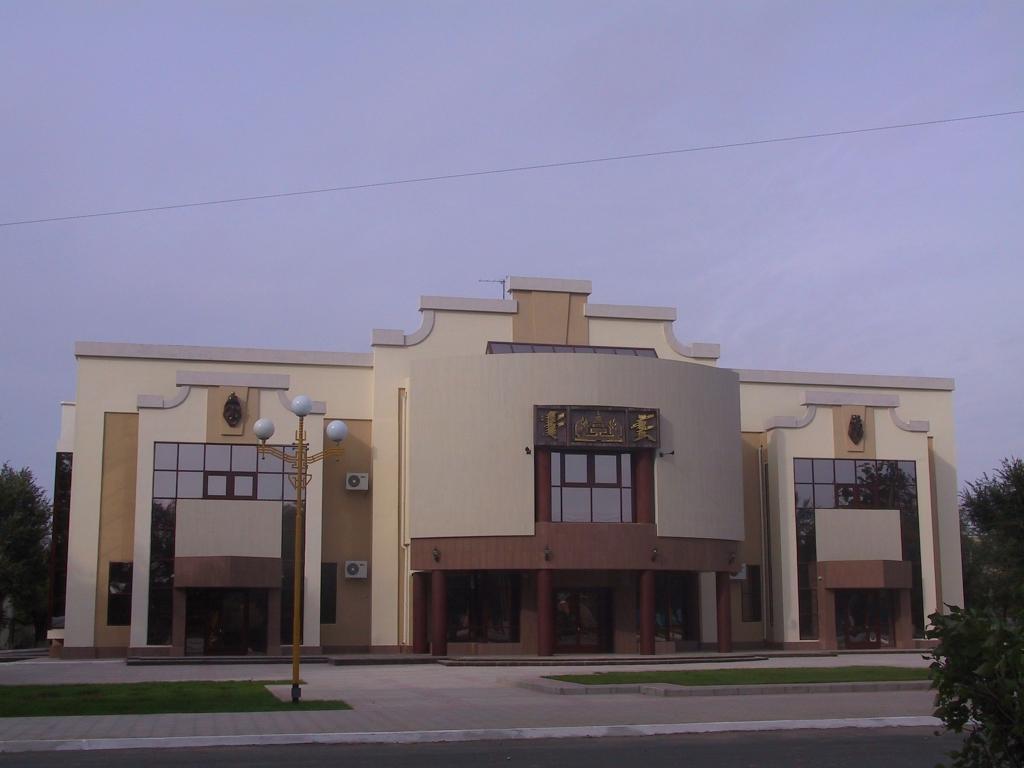 Драм театр элиста афиша музыкальный театр минск стоимость билетов