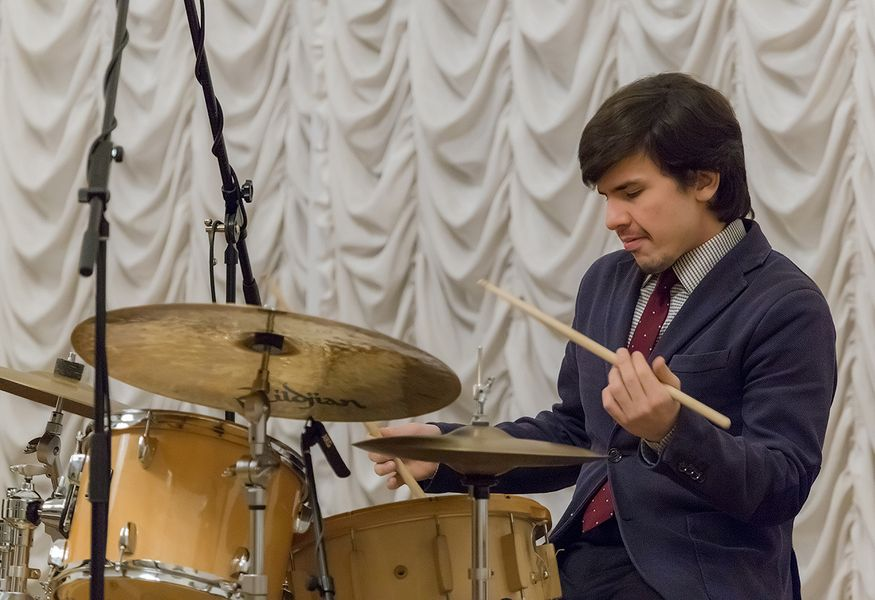 Фото №3 — The John Marshall Quartet