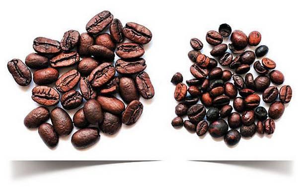 В Пуэре впервые пройдет выставка кофе