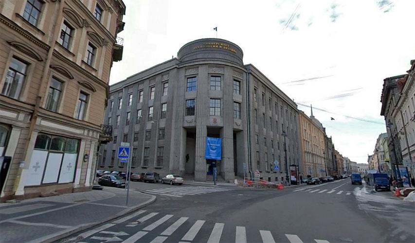 Дизайн санкт петербург