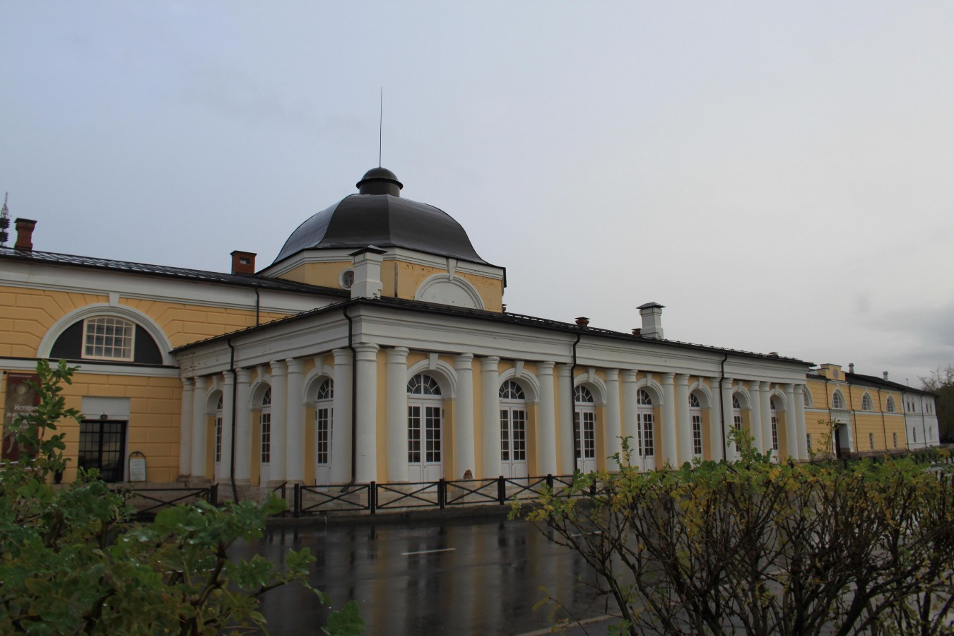 еще областной краеведческий музей архангельска фото мышцы работают