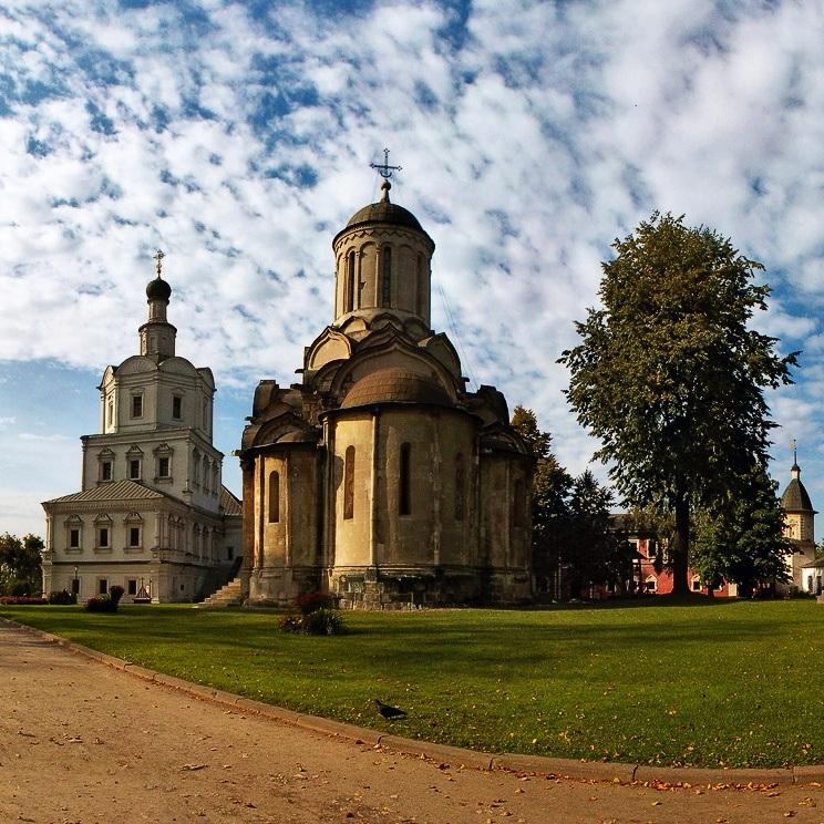 Древние памятники московской архитектуры — 2do2go