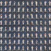 Выставка «Ставки на гласность. Аукцион «Сотбис»