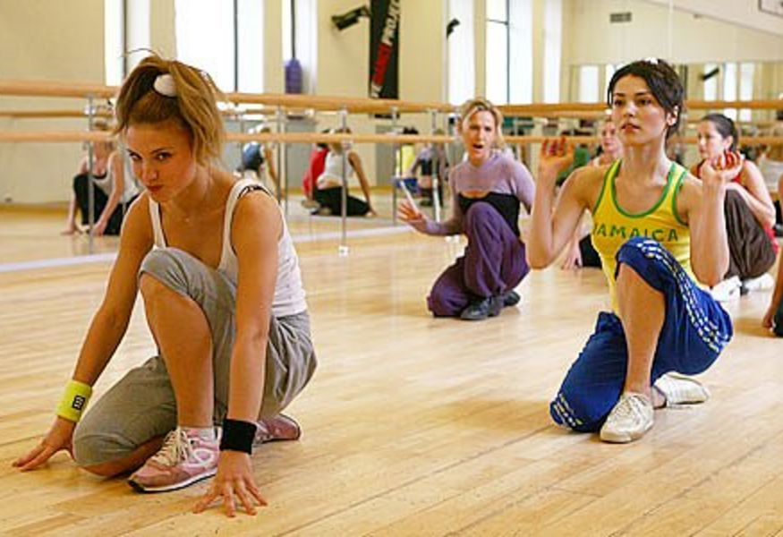 Картинки по запросу 2. Занятия Зумбой в студии танцев CONCORD