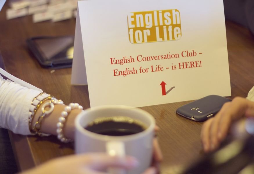 Фото №1 — Discussions in English Pre-intermediate level