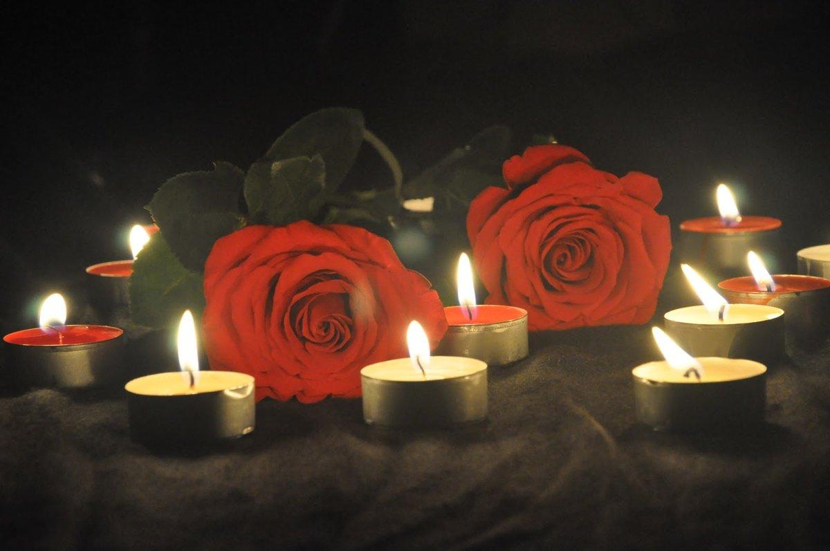 Цветы скорби и печали картинки