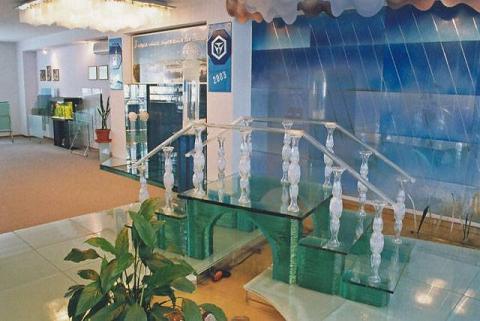 Музей стекла саратов цена билета концерт океан ельзи харьков билеты