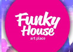 Бар FUNKY HOUSE Art Place