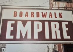 Boardwalk Empire Бар