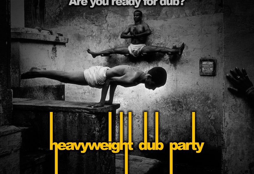 Фото №1 — Heavyweigh Dub Party: Afro D meets The Dubsters