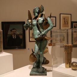 10 экспонатов, которые нужно показать детям в Московском музее современного искусства