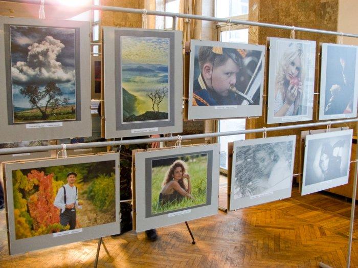 Выставка фото