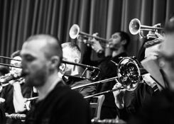 Концерт Jasper Blom & Dizzy Big Band