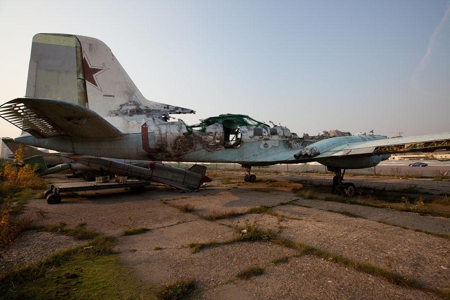 Путин ратифицировал размещение авиагруппы ВС РФ в Сирии на 49 лет - Цензор.НЕТ 3004