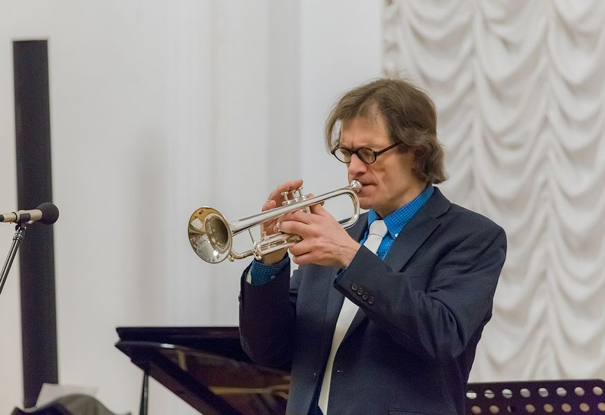 Фото №2 — The John Marshall Quartet