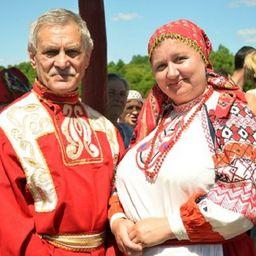 Фестиваль народности и исторических реконструкций «Маланья»