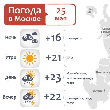 этого вида погода москва 4-8 апреля университет