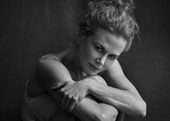Выставка Pirelli Calendar by Peter Lindbergh and More