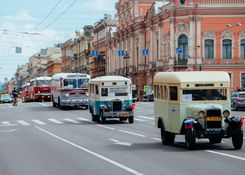 SPbTransportFest