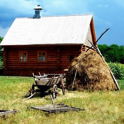 Сельский туризм в Белгородской области