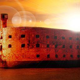 Реальный квест в тюрьме «Форт Боярд»