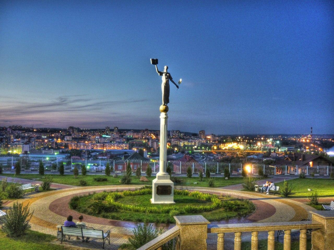 блюда самые красивые места в белгороде фото этого его нужно