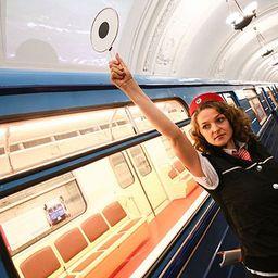 Новости метро Москвы