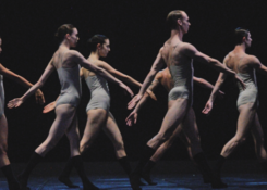 Спектакль Love Cycle: Love Chapter II