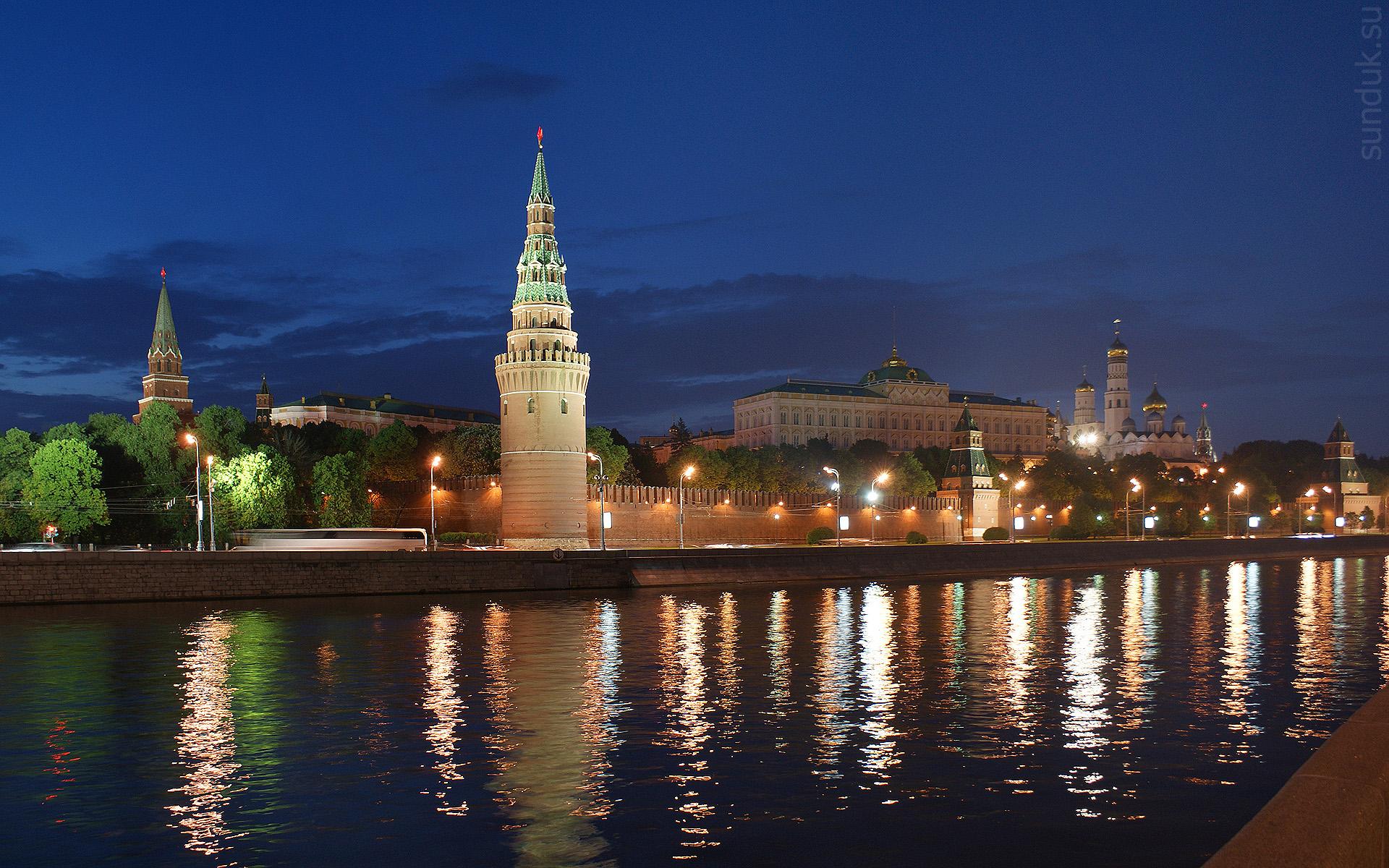 Анимация города москвы, картинки для